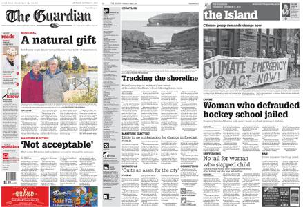 The Guardian (Charlottetown) – October 17, 2019