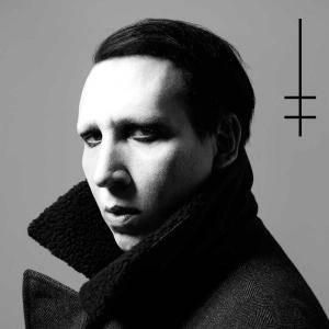 Marilyn Manson - Heaven Upside Down (2017)