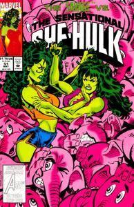 Sensational She-Hulk 1989 051