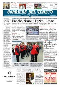 Corriere del Veneto Vicenza e Bassano – 17 novembre 2018