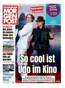 Hamburger Morgenpost – 08. Januar 2020