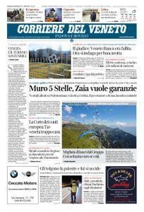 Corriere del Veneto Padova e Rovigo - 28 Giugno 2018
