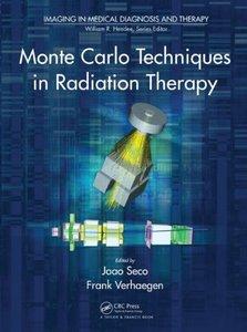 Monte Carlo Techniques in Radiation Therapy (repost)
