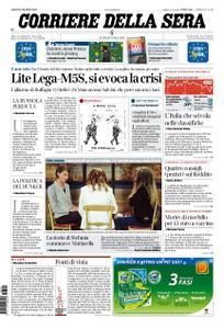 Corriere della Sera – 09 marzo 2019