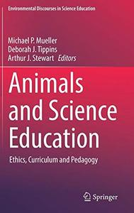Animals and Science Education  [Repost]
