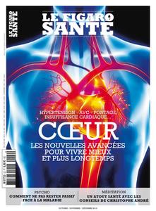 Le Figaro Santé - Octobre/Décembre 2019