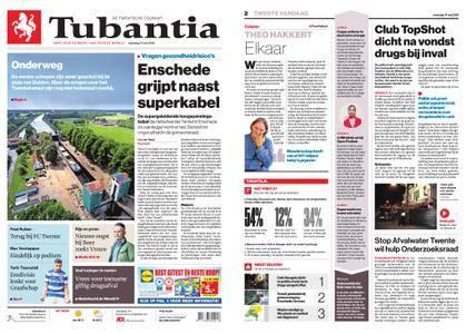 Tubantia - Enschede – 14 mei 2018