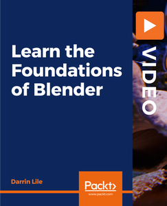 Learn the Foundations of Blender