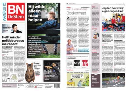 BN DeStem - Bergen op Zoom – 19 oktober 2019