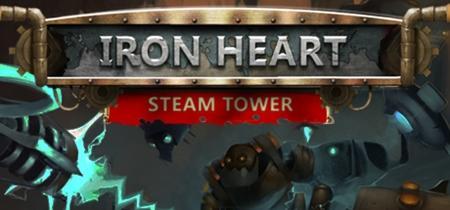Iron Heart (2019)