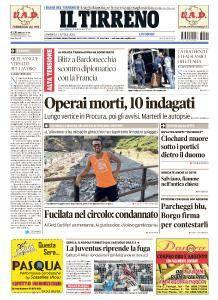 Il Tirreno Livorno - 1 Aprile 2018