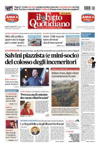 Il Fatto Quotidiano - 19 novembre 2018