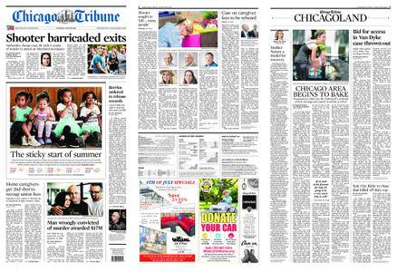 Chicago Tribune – June 30, 2018