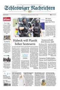 Schleswiger Nachrichten - 24. April 2018