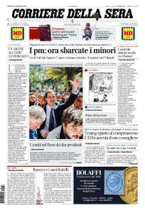 Corriere della Sera – 26 gennaio 2019