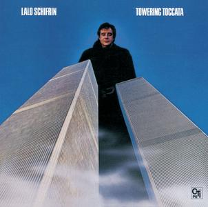 Lalo Schifrin - Towering Toccata (1977/2013) [DSD64 + Hi-Res FLAC]