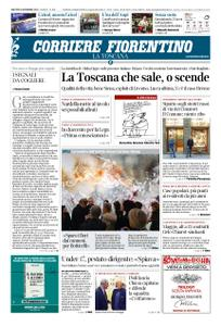 Corriere Fiorentino La Toscana – 20 novembre 2018
