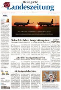 Thüringische Landeszeitung – 01. Mai 2020