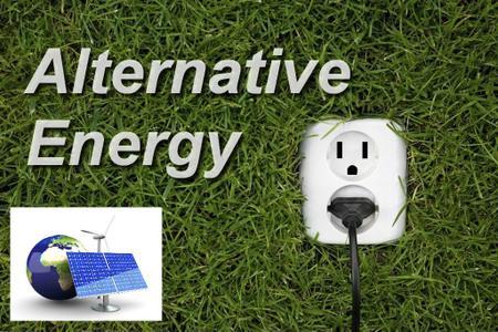 Alternative Energy Books Collection (repost)