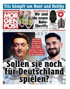 Hamburger Morgenpost - 16. Mai 2018