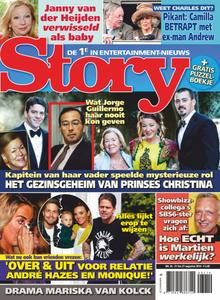 Story Netherlands - 21 augustus 2019