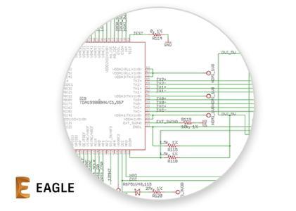 Autodesk EAGLE Premium 9.5.1