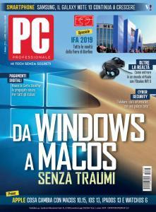 PC Professionale N.343 - Ottobre 2019