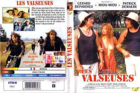 Les Valseuses [Going Places] 1974