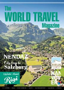 The World Travel Magazine - Spring-Summer 2018