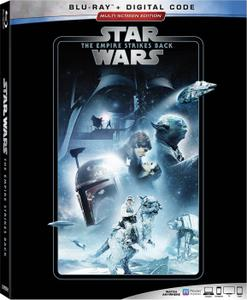 Star Wars: Episode V - The Empire Strikes Back (1980) [Harmy's Despecialized Edition]