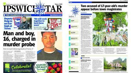 Ipswich Star – June 08, 2018