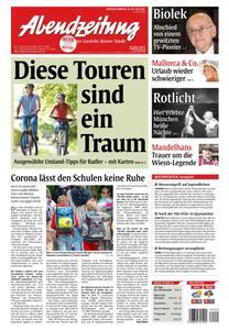 Abendzeitung Muenchen - 24 Juli 2021