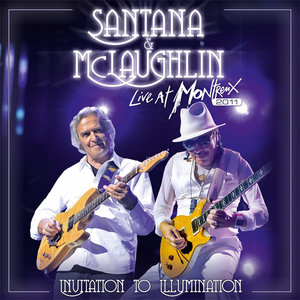 Carlos Santana & John McLaughlin - Live At Montreux 2011 (2013) [Blu-Ray to FLAC 24bit/96kHz]