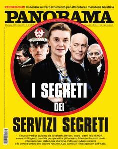 Panorama Italia – 23 giugno 2021