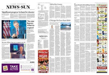 Lake County News-Sun – October 27, 2021