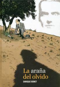 La araña del olvido, de Enrique Bonet