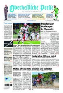 Oberhessische Presse Hinterland - 03. September 2018