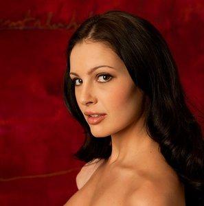 Erin Fox - Playboy's Busty Babes (set 1)