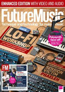 Future Music - September 01, 2017