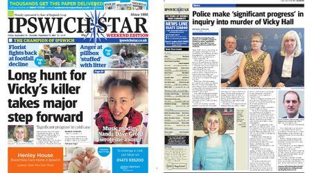 Ipswich Star – September 18, 2020