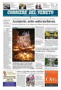 Corriere del Veneto Padova e Rovigo - 18 Maggio 2018