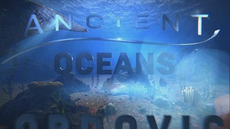 Ancient Oceans (2019)