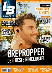 Lyd & Bilde - oktober 2021