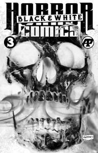Antarctic Press-Horror Comics Black And White No 03 2021 Hybrid Comic eBook