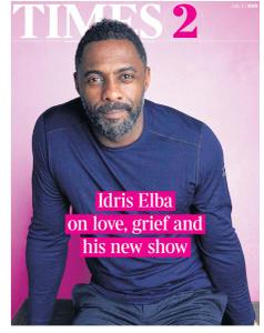 The Times Times 2 - 4 July 2019