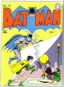 Batman v1 014