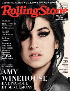 Rolling Stone France - juillet 2021