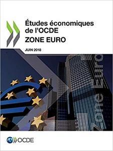 Études Économiques de l'Ocde: Zone Euro 2018 by Oecd