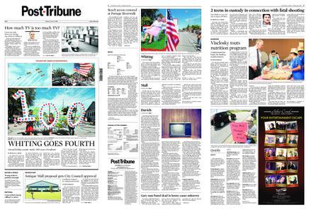 Post-Tribune – July 05, 2019