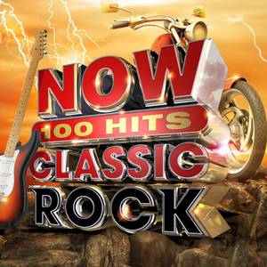 VA - NOW 100 Hits Classic Rock (2019)
